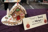Gingerbread House Contest: Fun for kids