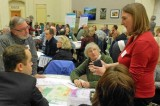 Planning for city's future